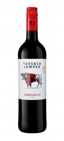 Tussock Jumper Tempranillo trocken