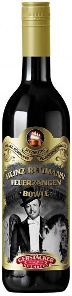 Gerstacker Heinz Rühmann Feuerzangenbowle