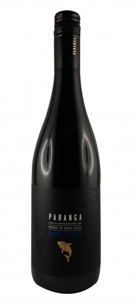Paranga Shiraz I Merlot Rotwein trocken