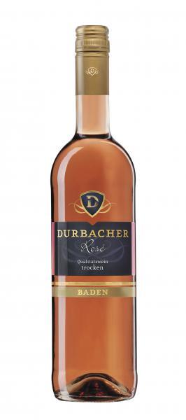 Durbacher Baden Roséwein trocken