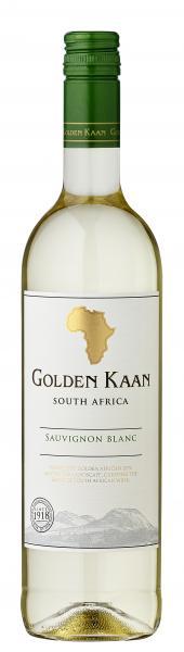 Golden Kaan Sauvignon Blanc Weißwein trocken
