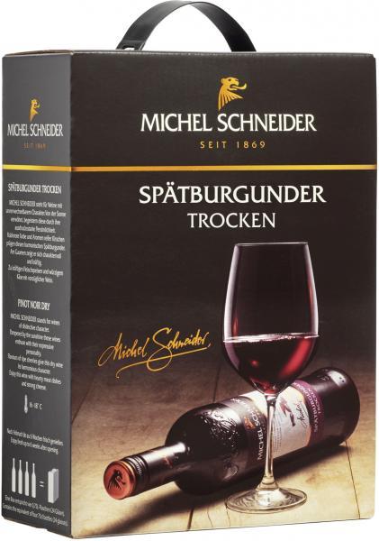 Michel Schneider Spätburgunder trocken