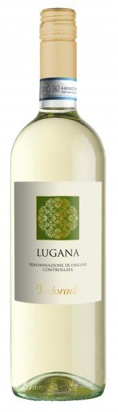 Lugana Valorada Weißwein trocken