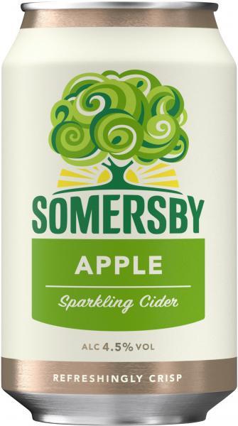 Somersby Apple Cider Dose (Einweg)