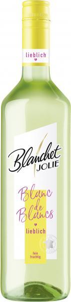 Blanchet Jolie Blanc de Blancs lieblich