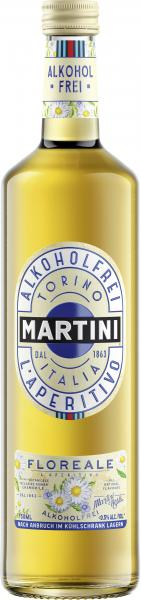 Martini Floreale alkoholfrei