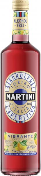 Martini Vibrante alkoholfrei