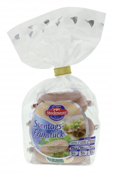 Stockmeyer Sonntags-Frühstück