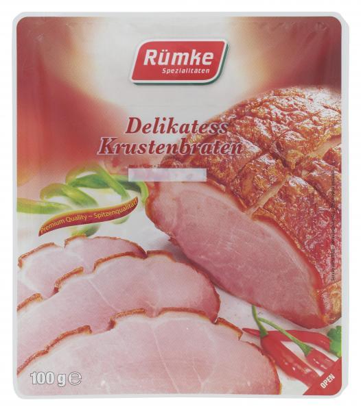 Rümke Delikatess Krustenbraten