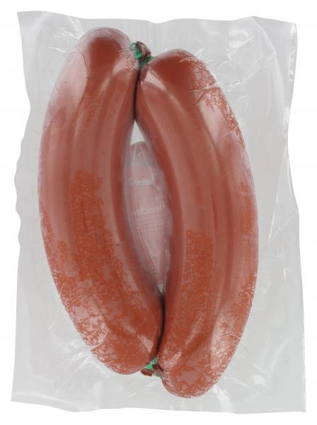 Jeden Tag Delikatess Schinkenfleischwurst