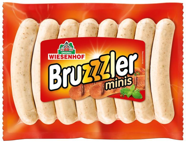Wiesenhof Bruzzzler Minis