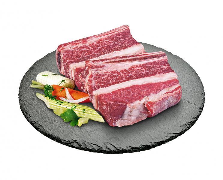 Suppenfleisch vom Rind