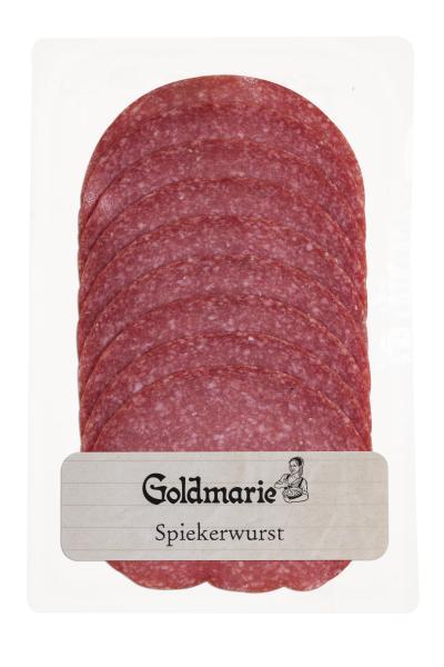 Goldmarie Spiekerwurst