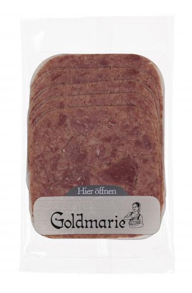 Goldmarie Deutsches Corned Beef