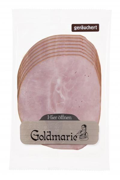 Goldmarie Kochschinken geräuchert