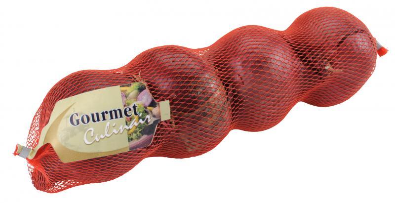 Zwiebeln Rot