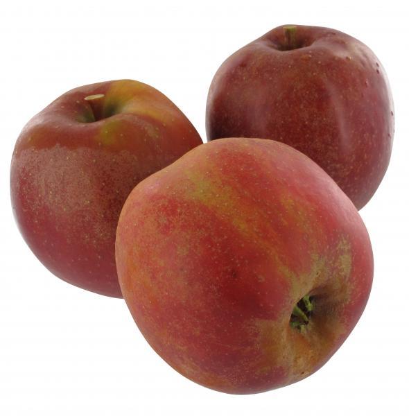 Bio Apfel Topaz