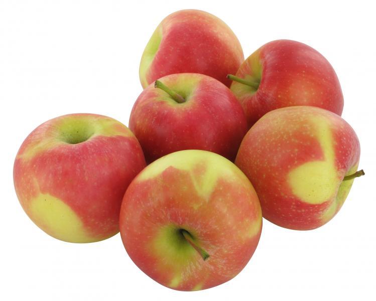 Kanzi Apfel Schale