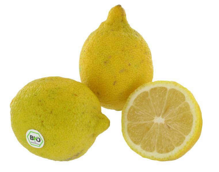 Bio Zitronen Verdelli