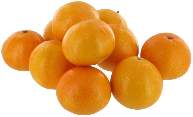 Clementinen Clemenrubi