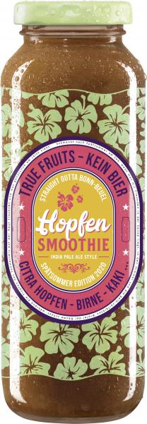 True fruits Hopfen Smoothie