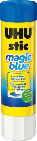 Uhu Stic Magic blue Klebestift lösungsmittelfrei