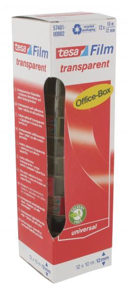 Tesa Film Transparent Office Box