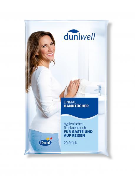 Duniwell Einmal-Handtücher