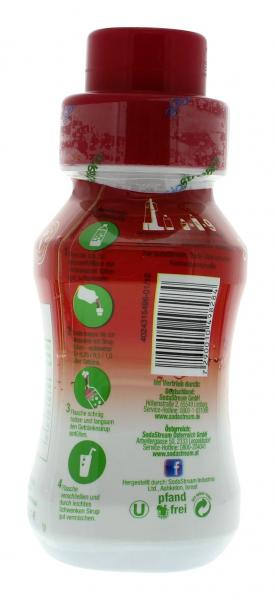 Soda Stream Getränkesirup Himbeer