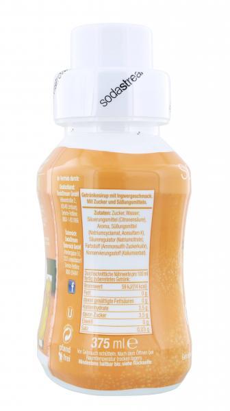 Soda Stream Getränkesirup Ginger Ale