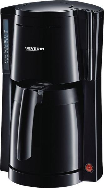 Severin Kaffeeautomat KA4115 schwarz