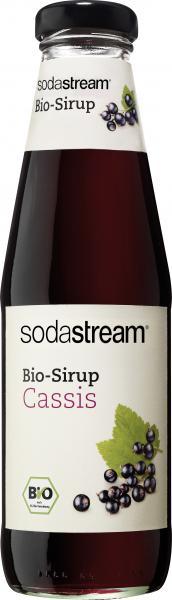 Soda Stream Bio-Sirup Cassis