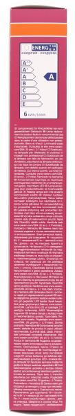 Osram LEDinestra® Advanced Frosted 6W 230V S14S