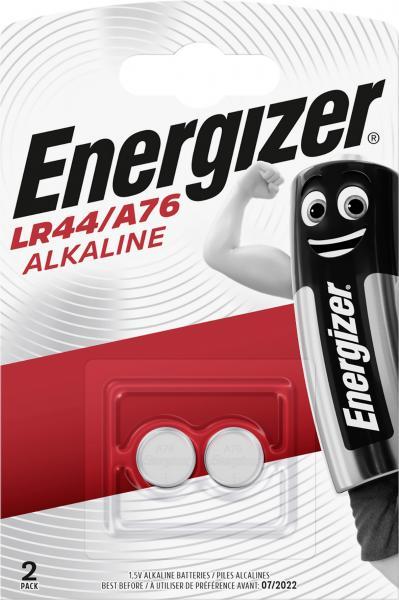 Energizer Alkaline LR44/A76