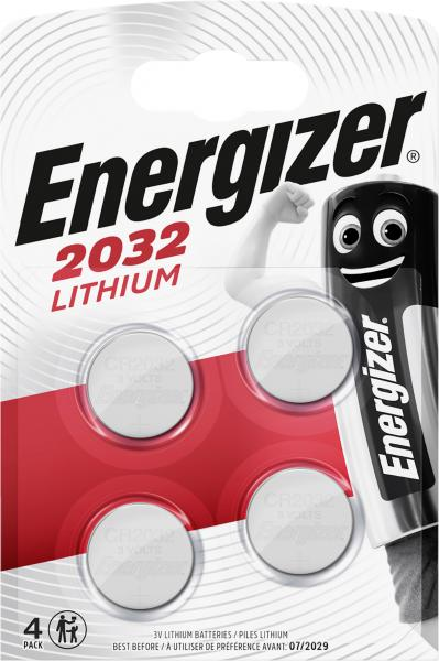 Energizer Lithium CR-Typ 2032