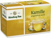 Bünting Kamille classic <nobr>(20 x 2,50 g)</nobr> - 4008837218236