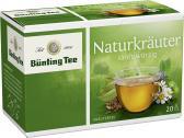 Bünting Tee Naturkräuter <nobr>(20 x 2 g)</nobr> - 4008837218243