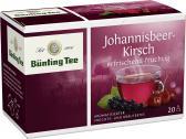 Bünting Johannisbeer-Kirsch <nobr>(20 x 2,50 g)</nobr> - 4008837218267