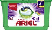 Ariel Compact 3in1 Pods Colorwaschmittel <nobr>(13 WL)</nobr> - 8001090020154