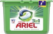 Ariel Compact 3in1 Pods Vollwaschmittel <nobr>(18 WL)</nobr> - 8001090320247