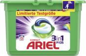 Ariel 3in1 Pods Color Sondergröße 27gr <nobr>(15 WL)</nobr> - 8001090584748