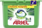 Ariel 3in1 Pods Regulär Sondergröße 27gr <nobr>(15 WL)</nobr> - 8001090584717