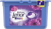 Lenor 3in1 Pods Colorwaschmittel Strahlendes Blütenbouquet <nobr>(14 WL)</nobr> - 8001090555540