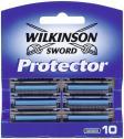Wilkinson Sword Protector Klingen <nobr>(10 St.)</nobr> - 4027800013302