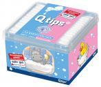 Pelz Q-Tips Baby Wattestäbchen <nobr>(64 St.)</nobr> - 4000576481971