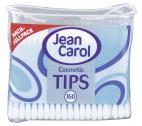 Jean Carol Cosmetic Tips Wattestäbchen Nachfüllpack <nobr>(160 St.)</nobr> - 4000576018641