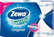 Zewa Wisch & Weg klassik <nobr>(4 x 45 Blatt)</nobr> - 7322540767681