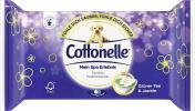 Cottonelle Mein Spa Erlebnis feuchte Toilettentücher <nobr>(42 St.)</nobr> - 5029053040219