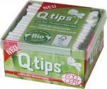 Pelz Q-Tips Bio-Pflegestäbchen <nobr>(160 St.)</nobr> - 4000576016463