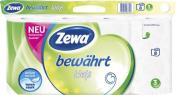 Zewa Toilettenpapier bewährt <nobr>(8 x 150 St.)</nobr> - 7322540963526